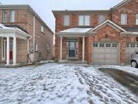 BEAUTIFUL 4 BDRM 3.5 BATHROOM IN NEWMARKET/AURORA FOR RENT
