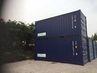 Shipping Container Sales and Hire Preston Leyland Chorley Lancaster Blackpool Lancashire
