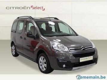 Citroen Berlingo 1.6 BlueHDI Multispace XTR