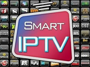 IPTV Over 7000 Live Channels