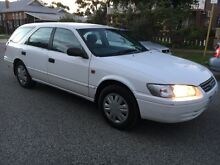 2002 Toyota Camry wagon auto Maylands Bayswater Area Preview