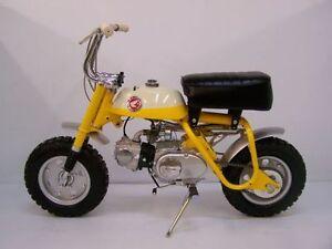 Cash paid for parts or whole 1968-1978 Honda Z50 Mini bikes