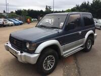 Mitsubishi OTHER PAJERO