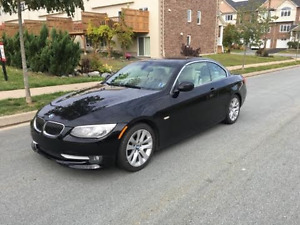 2011 BMW 3-Series 328i Coupe (2 door)