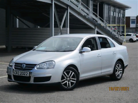 2011 Volkswagen Jetta 1.6tdi se