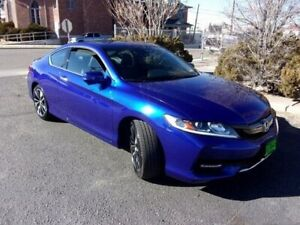 2013 Accord V6 Coupe Exl