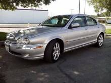 2002 Jaguar X Type Sedan Brighton Holdfast Bay Preview