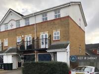 3 bedroom house in Sara Crescent, Greenhithe, DA9 (3 bed)