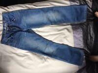 ze'enzo boys jeans