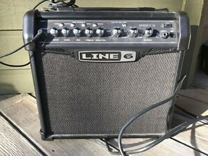 Line 6 Amplifier Prince George British Columbia image 1