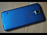 URGENT LOST PHONE Samsung S5 Blue (REWARD £50)
