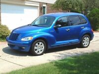 2005 Chrysler PT Cruiser for sale