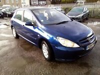 Peugeot 307 1.4 2004 12 Months MOT GOOD CONDITION P/X WELCOME