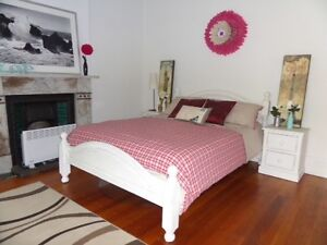 Beautiful large room to let - short term let Cremorne Point North Sydney Area Preview