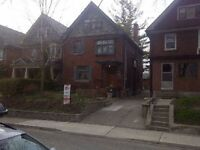 2 Bedroom Unit in High Park for Rent! - $2400 Available January