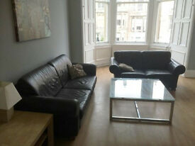3 Bedroom Flat - Wellington Street Festival Let