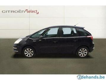 citroen c4 picasso 16 hdi 110 everyway