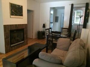 3 BEDROOM LOWER DUPLEX IN PLATEAU AMAZING FOR ROOMATES!