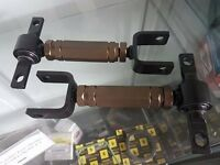 honda ep3 and dc5 type R rear camber arms