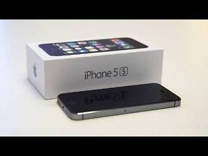 iPhone 5S 64 Gb Space Grey/Gold unlocked St Kilda Port Phillip Preview
