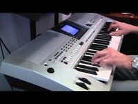 YAMAHA PSR S900 ARRANGER WORKSTATION KEYBOARD, USB, MIC INPUT