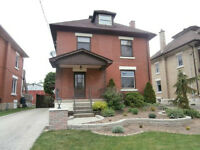 Well maintained 2.5 story home with large garage/workshop