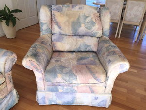 Lounge Chair (2 available) Burwood Burwood Area Preview