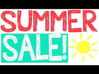 2 Day End of Summer Fiasco Sale!! (vendors wanted)