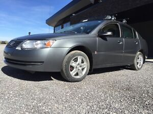2007 Saturn Other Ion.2 Base Sedan Strathcona County Edmonton Area image 1