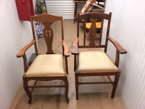 Carver Chairs Scarborough Redcliffe Area Preview