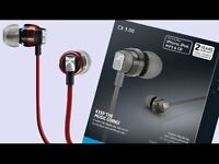 Sennheiser CX 3.00 headphones