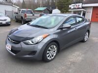 2012 HYUNDAI ELANTRA, 832-9000 OR 639-5000, CHECK OUR OTHER ADS!