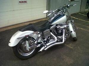 1995 Harley Davidson Wide Glide