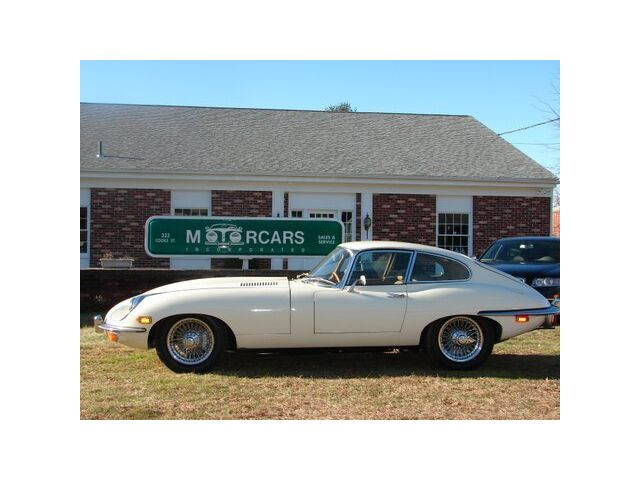Image 1 of Jaguar: E-Type FIXED…
