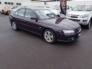 2005 Holden Commodore Wagon Ridgley Burnie Area Preview