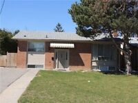 **AVAILABLE NOW, newly reno'd house, 5 bdrm bungalow FOR RENT!**