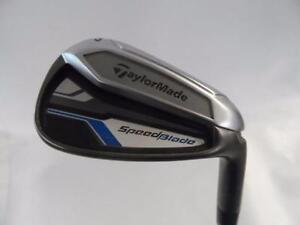 TaylorMade SpeedBlade Iron Set #5-P Graphite Regular Mens Righ