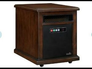 Portable Infrared Heater For Sale