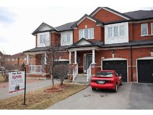 Churchill Meadow Town Home for Rent