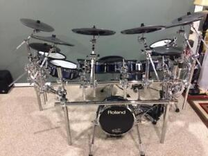 Roland td30 awesome kit