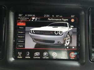 Dodge / Chrysler/ Jeep - Special functions unlock