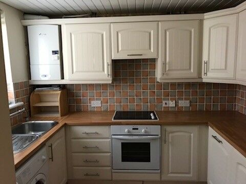 One bedroom apartment to rent in Bangor West