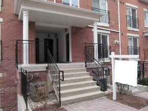 Conveniently Located Just Steps From Liberty Village, Parkdale,