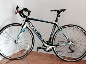 Cannondale Synapse Carbon Racing Road Bike for Women