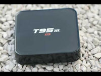 tv box android t95m