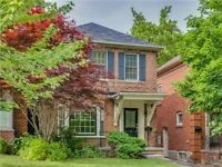 Gorgeous Lawrence Park North 3-Bedroom Home