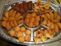 Brazilian Food | Catering Services | BBQ's Lunch Party Wedding Snacks Cakes