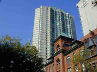 Luxury Fully Furnished Downtown Core  With Wireless
