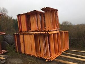 Shoring Scaffold for Sale!