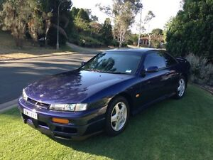 WTB NISSAN 200SX S14 S2 North Ryde Ryde Area Preview